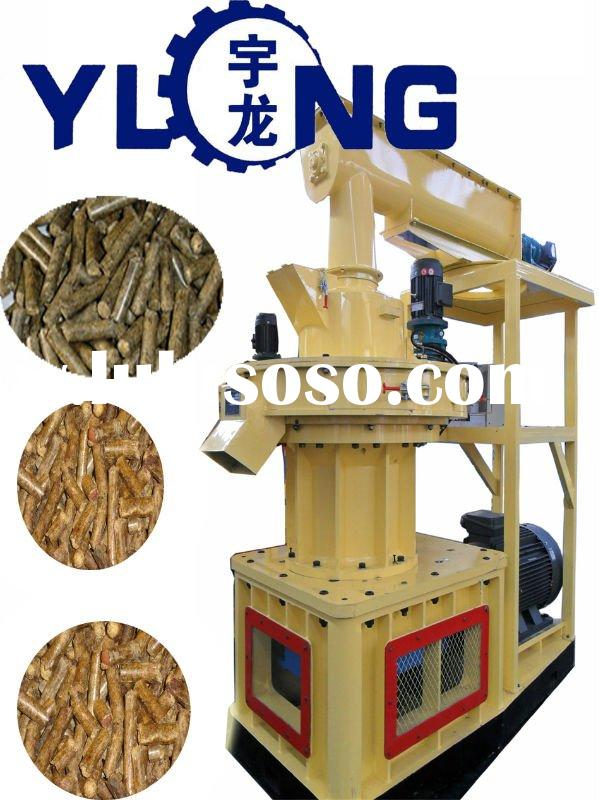 Small/big wood pellets fuel making machine/pellet mill