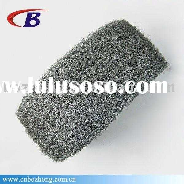 0000 Stainless Steel Wool Pads: Polishing Steel Wool, Polishing Steel Wool Manufacturers