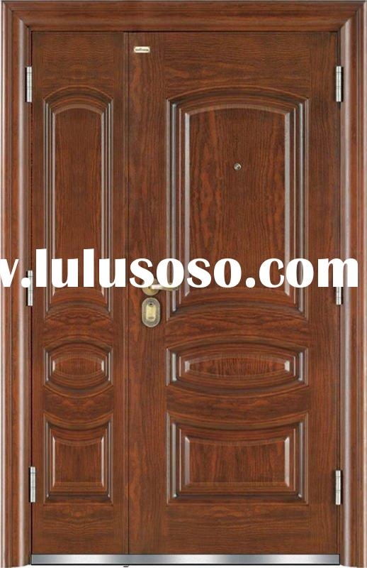 Steel entrance door ,Security door