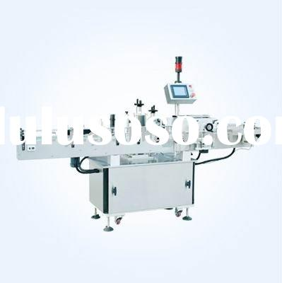 TN-150A Intellectualized Adhesive Sticker Pharmaceutical Bottle Labeling Machine