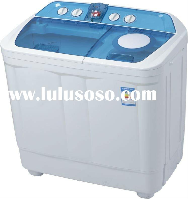 TWIN TUB WASHING MACHINE 9KG,semi auto washing machine, twin tub washer