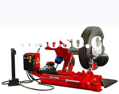 Tire Changer for Truck