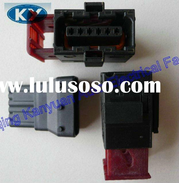 Tyco/AMP 6 pin fiat alfa lancia female auto connector