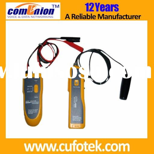 Network Cable Locator : Network cable tester manufacturers