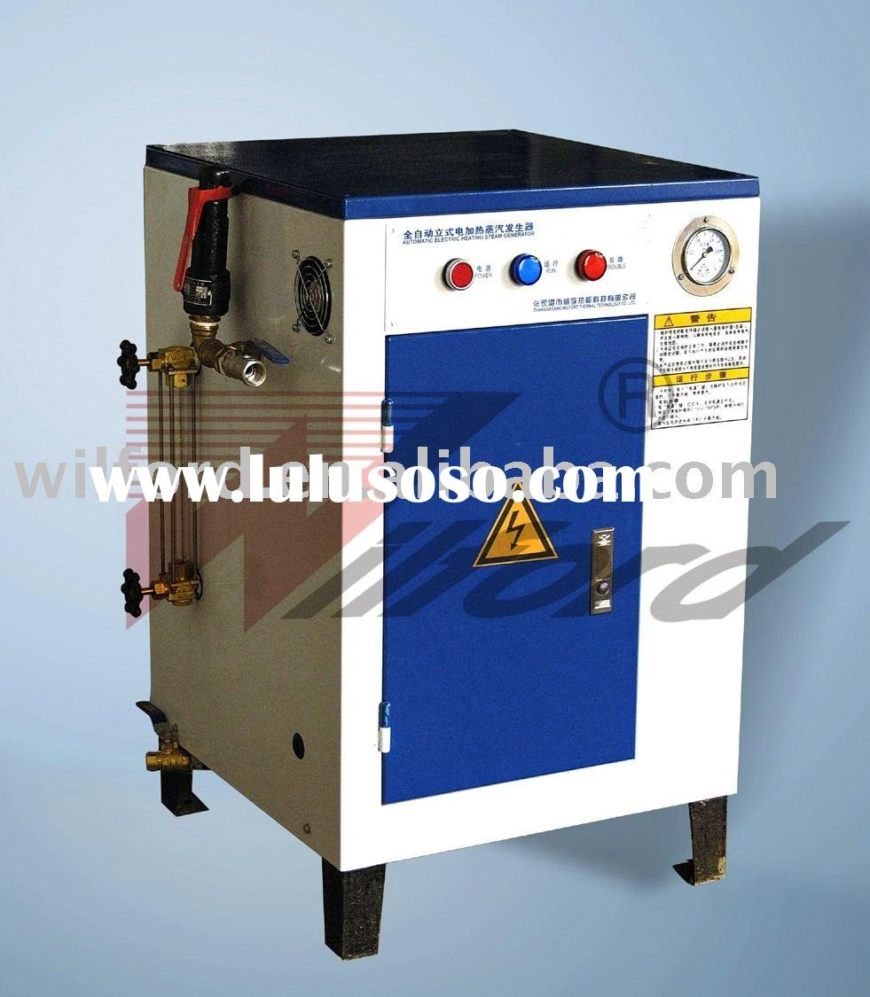 Vertical Electric Steam Boiler Power: 27KW