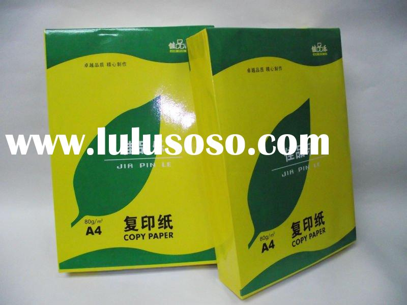 White office A4 copy paper 80gsm with cheap price,a4 copier paper 80gsm