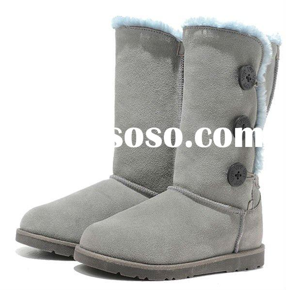 Women's Snow Boots Wholesale Will get Big Discounts