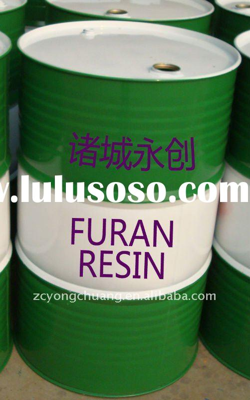 YC series no bake foundry furan resin
