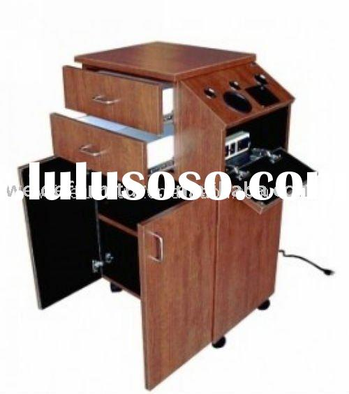beauty salon trolley/salon furniture