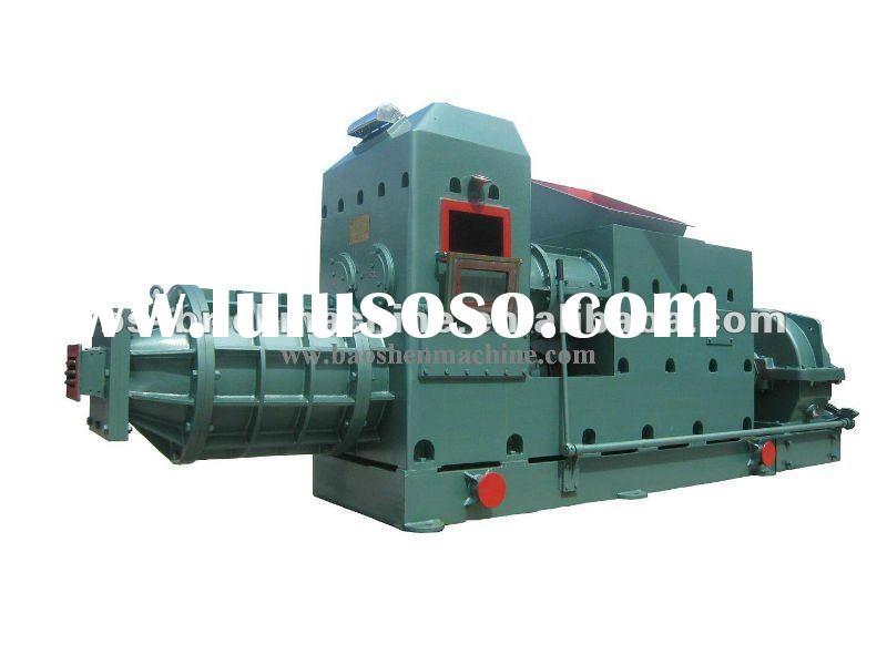 best manual block and brick making machines