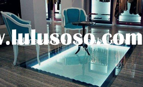 Laminated Glass Floor Panels Laminated Glass Floor Panels - Glass floor panels for sale