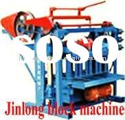 concrete paving block making machine Manual QTJ4-45