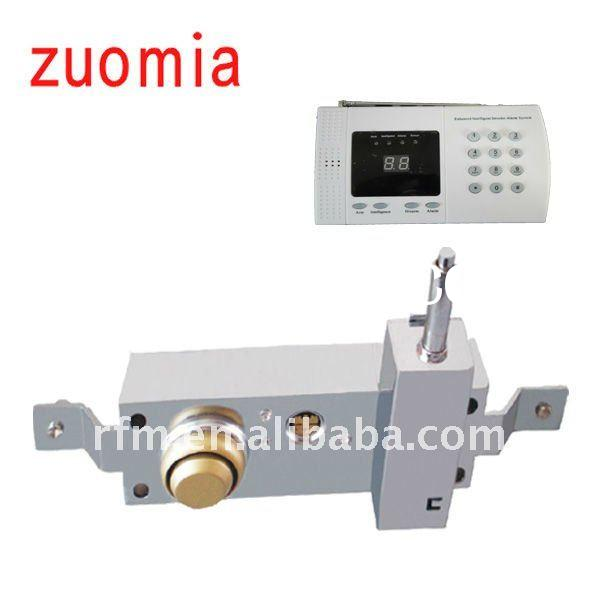 container lock system electronic cam lock magnetic lock button electric key lock