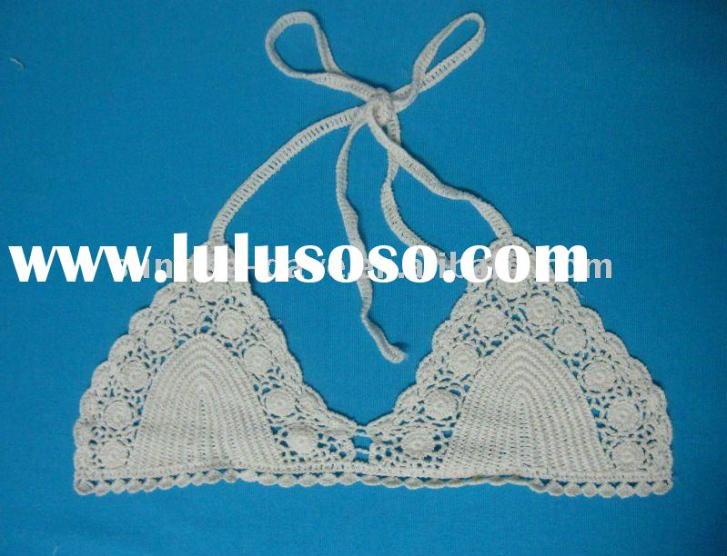 Crochet Swimsuit Patterns Crochet Club