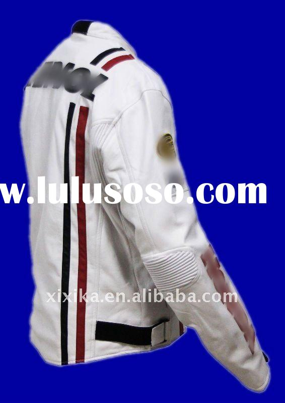 custom made motorcycle racing suits / bike jacket / car racing wear / FZ-073