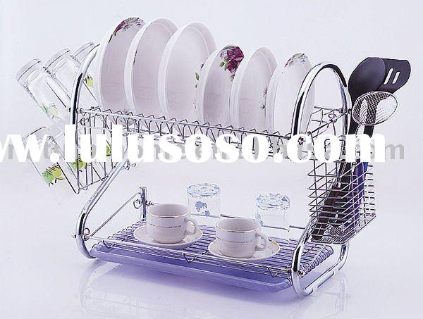 dish rack stainless steel (Item no:KTDR-8051)