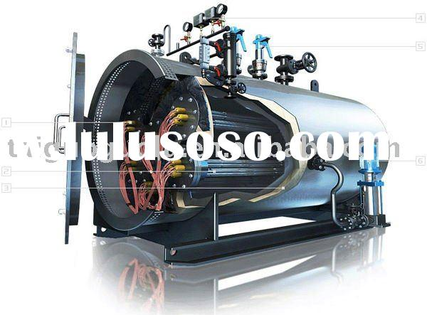 electric industrial steam boiler