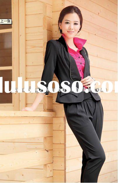 fashion office uniform designs for women