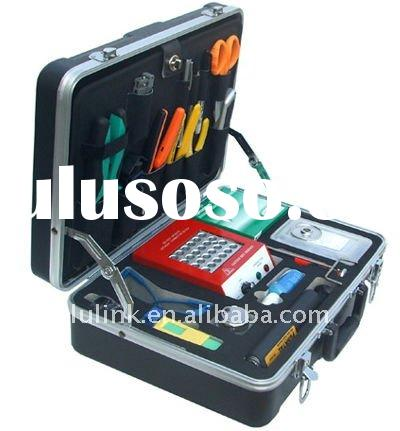 fiber optical tool/kit,Pro-Installer Fiber Optic Termination Kit lulink-6016(For SC/ST/FC and LC Con