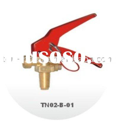 fire extinguisher parts-valve