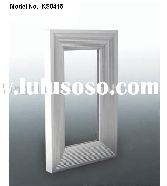 Garage Door Window Frames 550 x 614