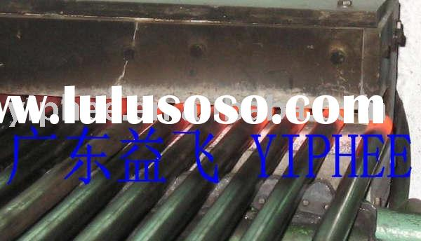 iron/copper bar used induction heating furnace