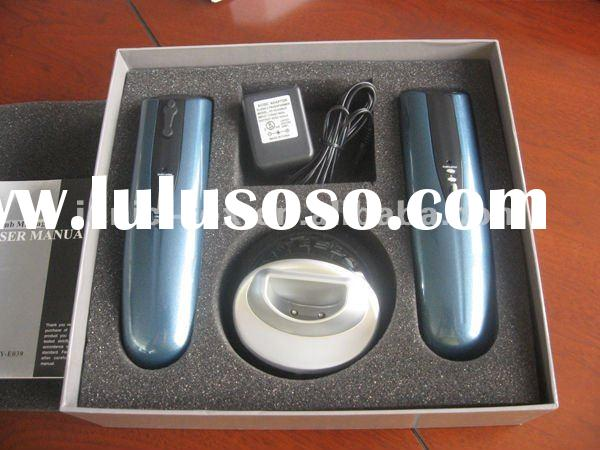 laser comb for hair growth and hair loss treatment