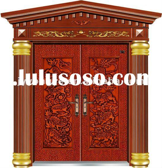 Home front door design home design and style for Entrance door designs for indian houses
