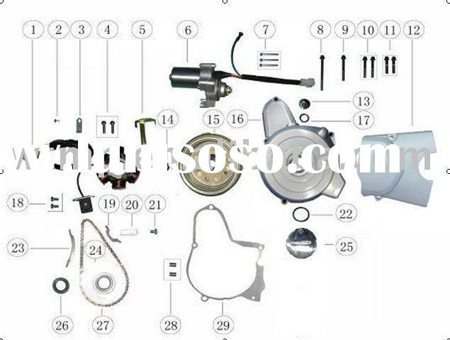 Honda Goldwing Wiring Diagram furthermore Honda Goldwing Audio Wiring Diagram together with Partslist additionally 3497644 Ignition Switch Wiring Diagram further 1986 Gl1200 Wiring Diagram. on gl1200 ignition switch wiring diagram