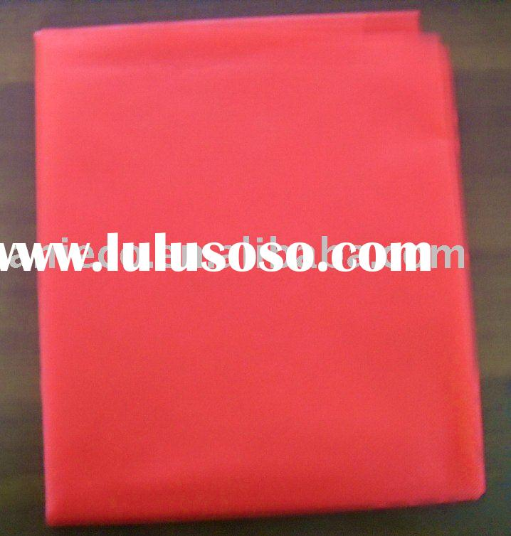 nonwoven bed sheet/disposable bed cover/medical exam bed sheet