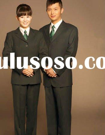 office uniform design for men and women