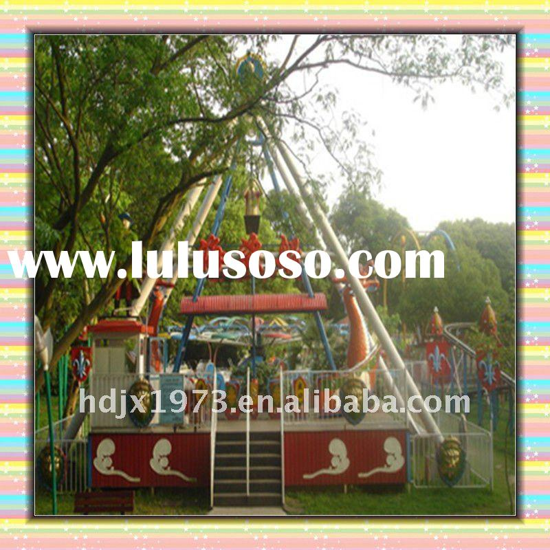 outdoor playground equipment pirate ship for sale