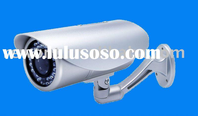 outdoor wireless ip camera with sony ccd