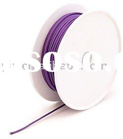 polyester elastic rope,stretch cord