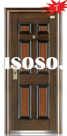 puerta de acero,porte,Steel door,entrance door,exterior door,security door,CE/ISO9001