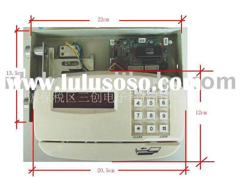 safe lock,Credit card lock,password lock, inductive lock, ID IC lock,Swipes card lock