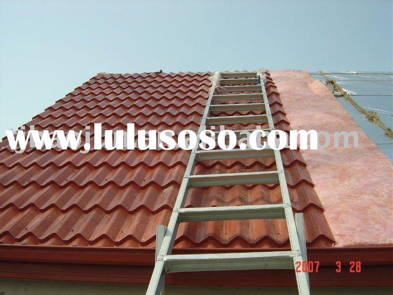 Roof Tile Spanish Roof Tiles For Sale