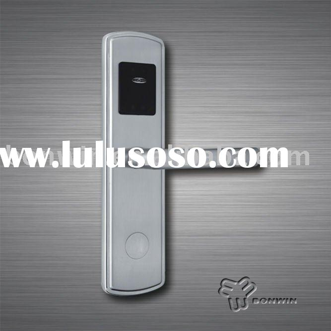 stainless steel material RF Card Lock