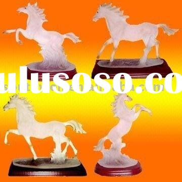 statues for sale horse