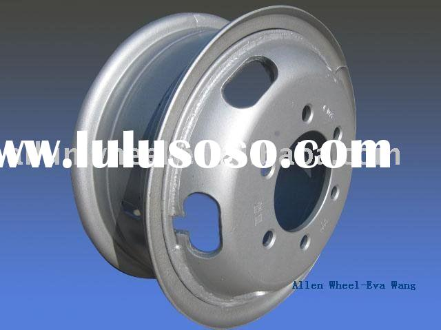 steel wheel rims-01
