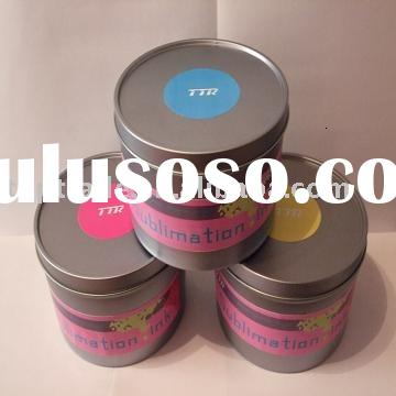thermal transfer printing ink for offset machine