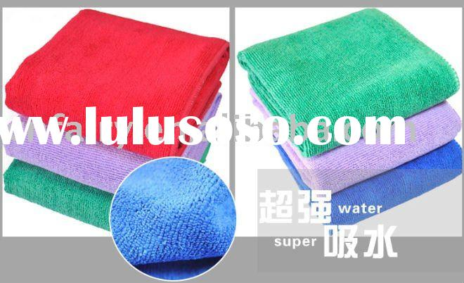 thick wholesale bath towel