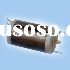 1400 12V High Speed DC Motor