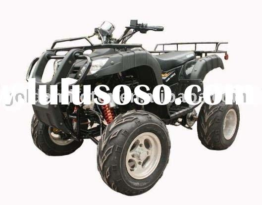 150cc off road utility atv/quad/four wheeler,CVT,full automatic,utility atv(HDA150S-3)