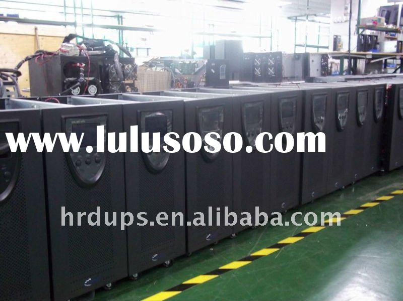 1-6KVA Online UPS with double PCB board /battery flexsible