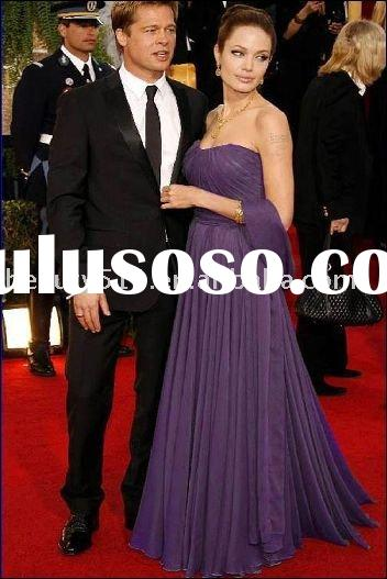 2010 famous brand evening dresses modest prom dresses and formal dress EUAH0324