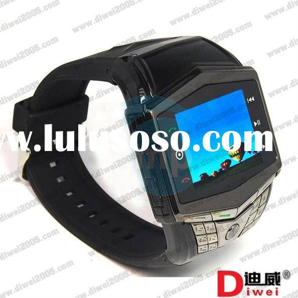 2011 best watch phone GD910