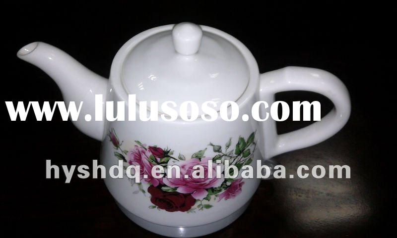 2012 1.2L new style ceramic electric kettle