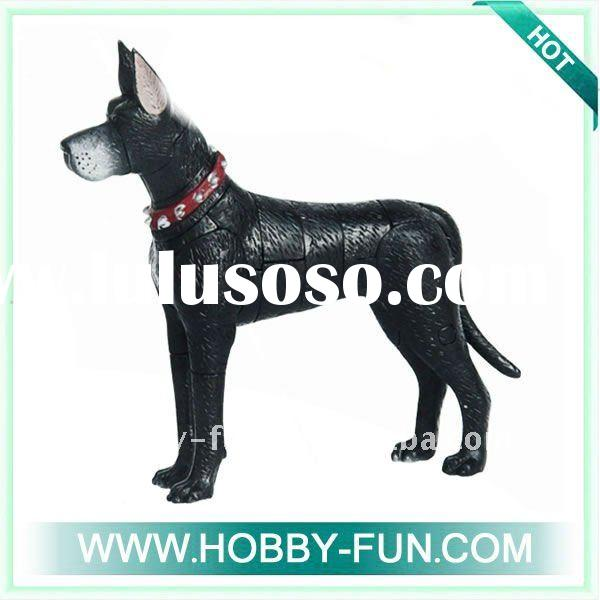 2012 Educational Toys Great Dane Dog DD 3D Puzzle