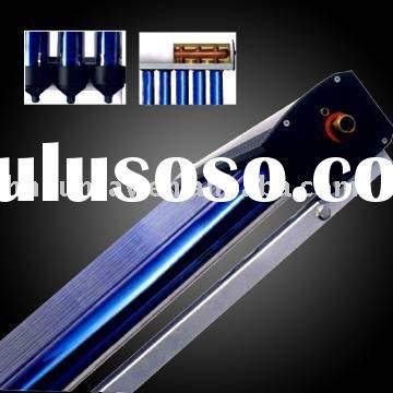 2012 New Green Energy Pressurized solar water heater system